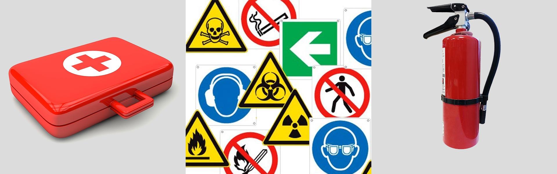Dima antinfortunistica, antincendio, segnaletica di sicurezza, antifurti e ferramenta da Asti